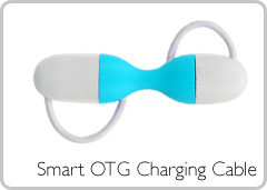 Smart OTG Charging Cable